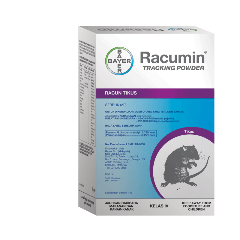 Racumin® Tracking Powder